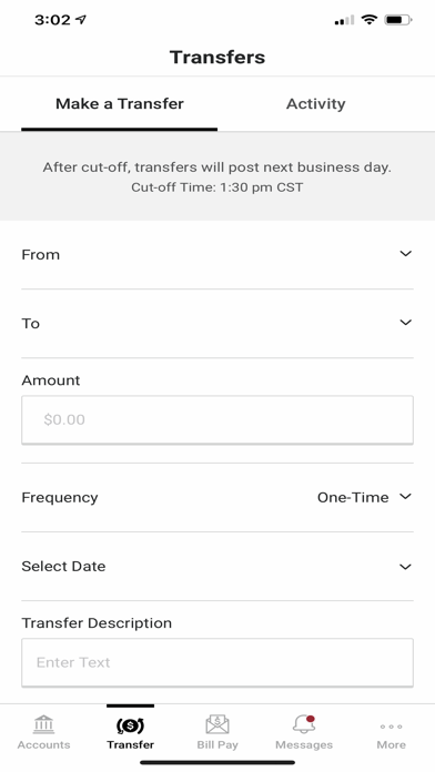Clay County State Bank Mobile 2