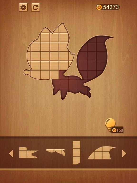 BlockPuz - ブロック パズルゲームのおすすめ画像2