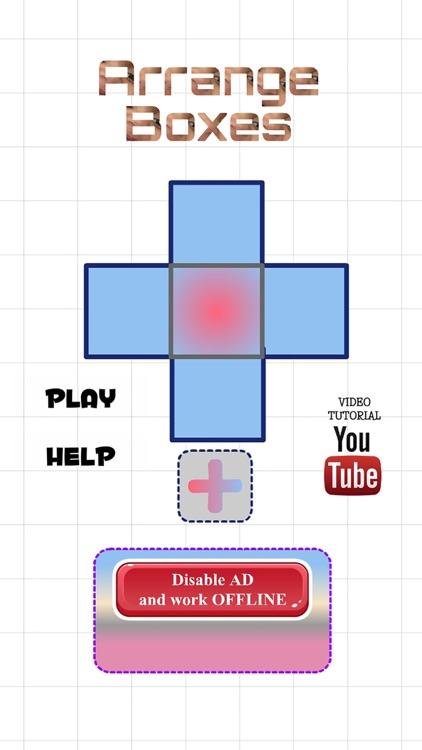 Tick Box - Unique Puzzle Game