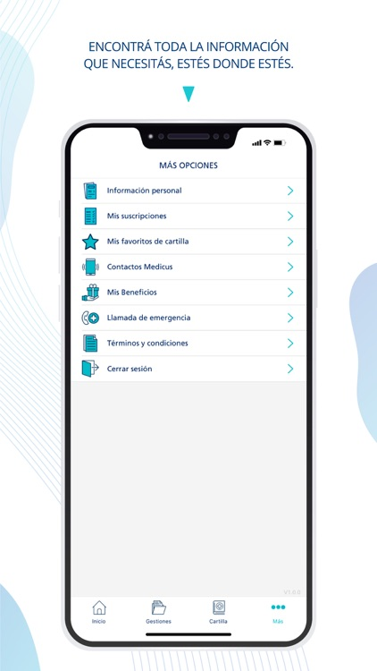 Mi Medicus screenshot-7