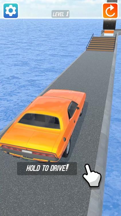 Crash Master 3D