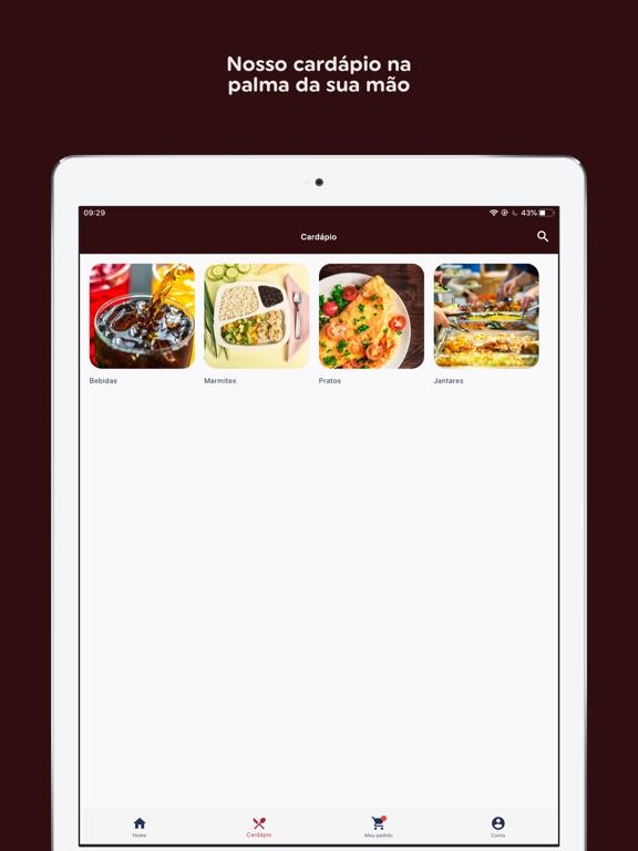 Saideira Restaurante screenshot 8