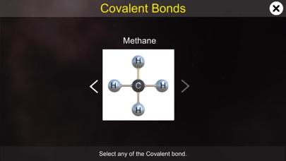 The Covalent Bond screenshot 1
