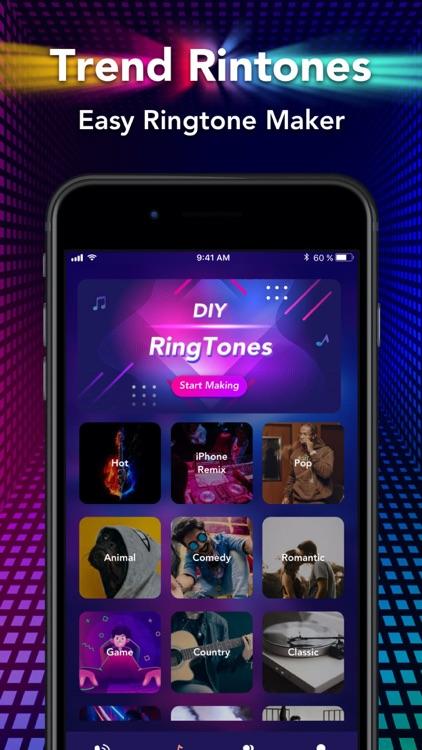 ColorMe Call & Ringtones