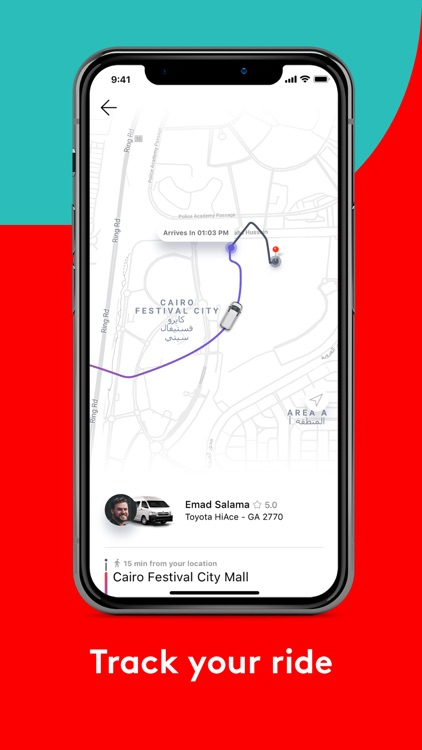 Swvl - Bus Booking App screenshot-4