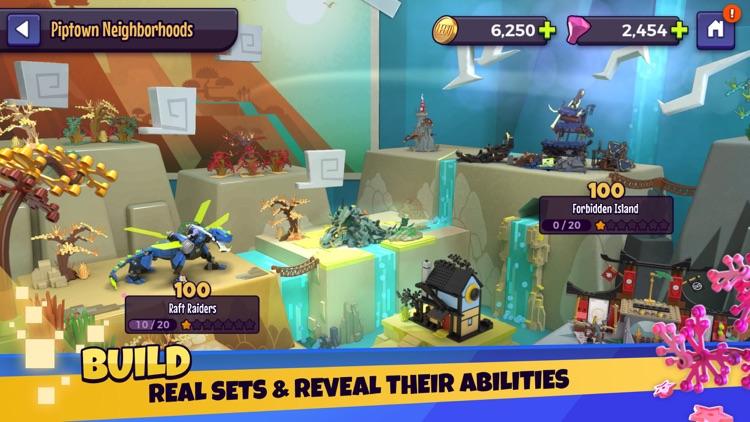 LEGO® Legacy: Heroes Unboxed screenshot-3