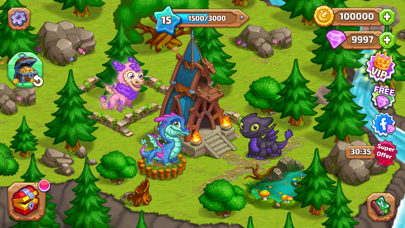 North Farm free Coins and Rubies hack
