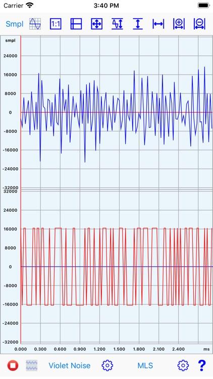 Signals Generator screenshot-7