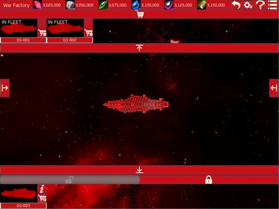 Aurelia: Stellar Arising screenshot 11