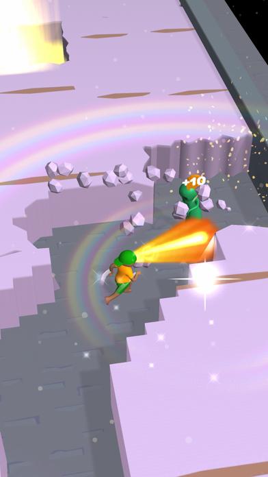 Laser Digger 3D screenshot 1