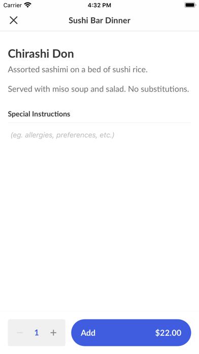 Ichiban Grill and Sushi BarScreenshot of 4