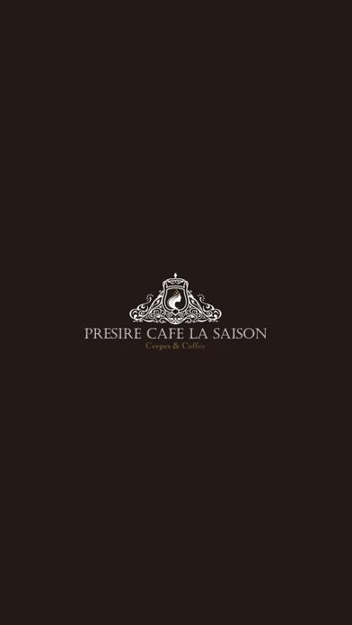 プレジールカフェ・ラ・セゾン/LA SAISON紹介画像1