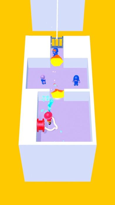 Fireman Rescue 3D screenshot 2