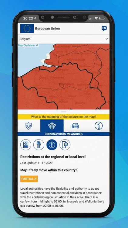 Re-open EU screenshot-4