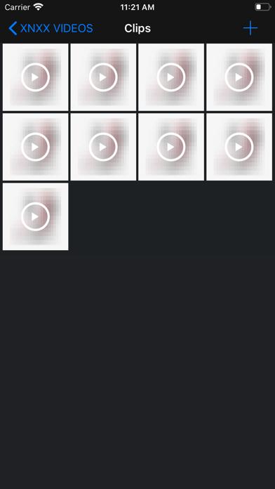 XNXX VIDEOSのおすすめ画像2