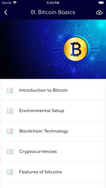 Learn Bitcoin & Forex Trading screenshot-6