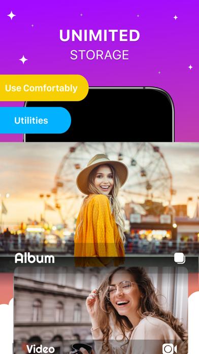 Among Lock Screen - App Lock screenshot 3