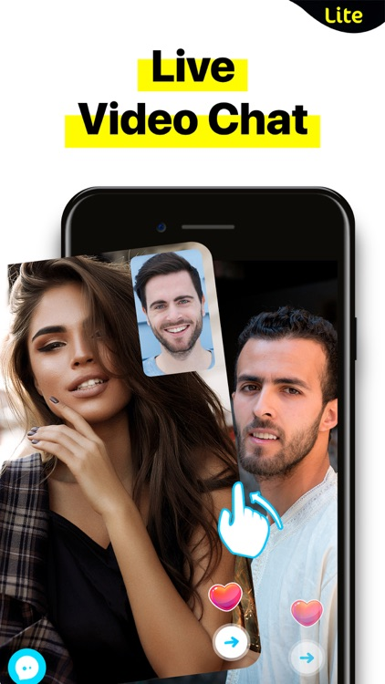 Olive Lite - Live Video Chat