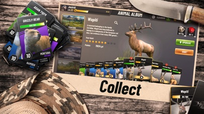 Hunting Clash: Call of Hunter for windows pc