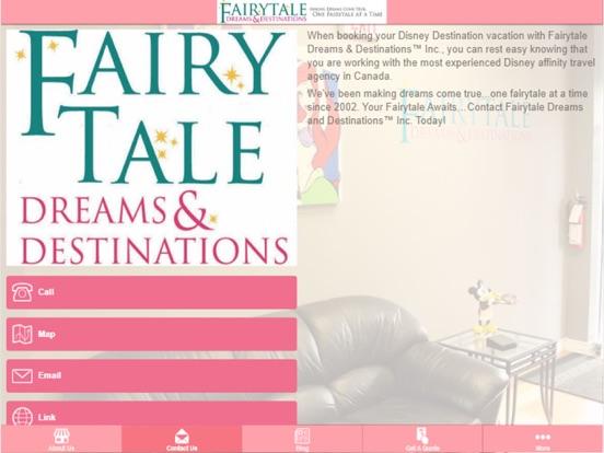 fairytaledestinations screenshot 4