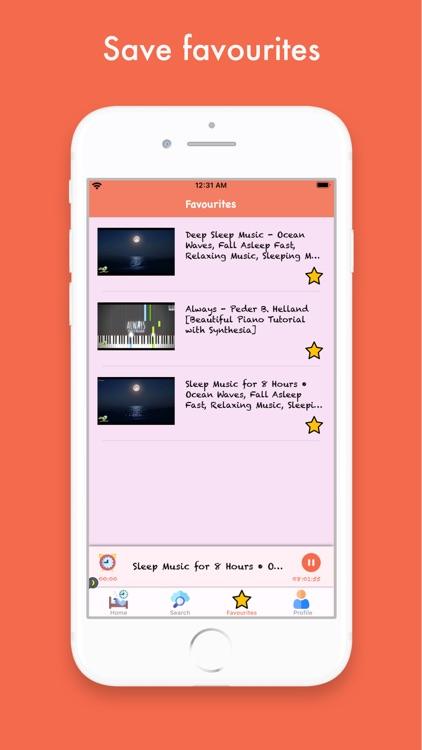 Sleeper ASMR screenshot-3