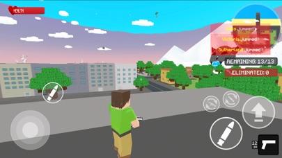 Screen Shot World Craft Battle Royale 3