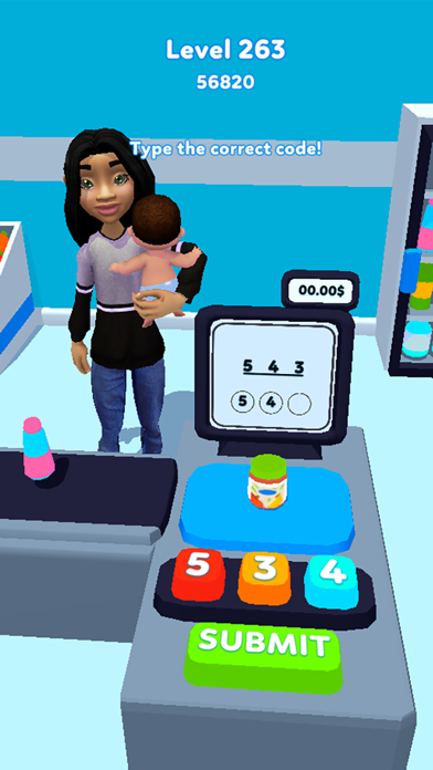 Fun Days 3D screenshot 1