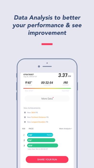 Runtopia - お金を稼ぐために歩くのおすすめ画像2