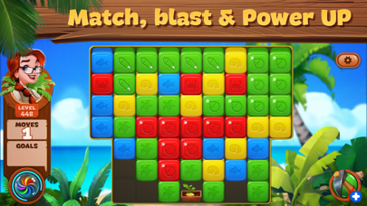Lost Island: A Tropical Blast free Coins hack