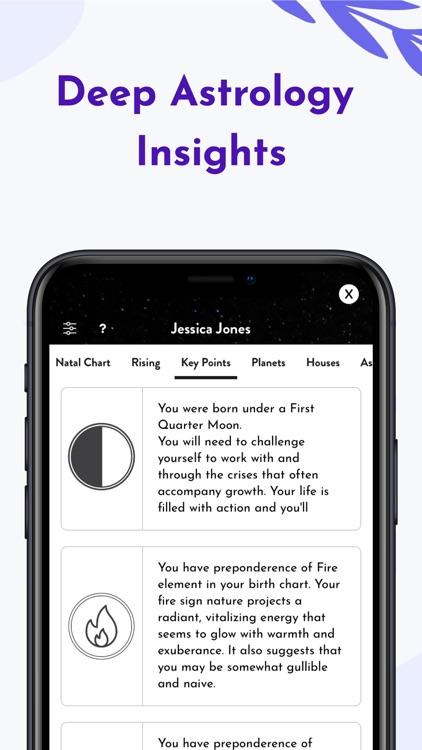 Up Astrology screenshot-5