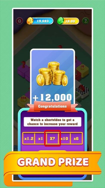 Happy Rolling-Fun Dice game screenshot-3