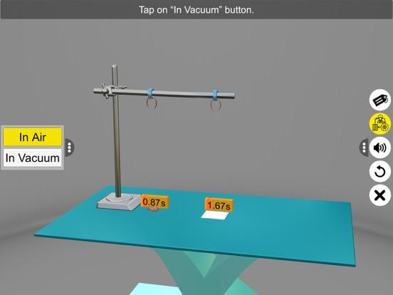 Motion Under Gravity screenshot 10
