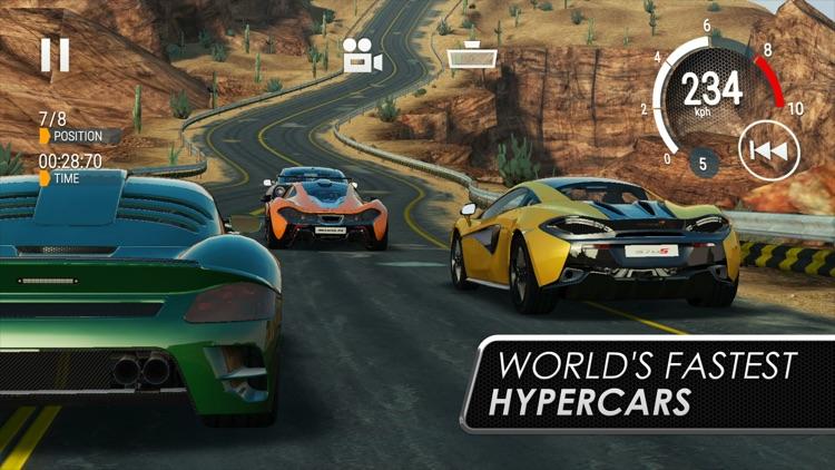 Gear.Club - True Racing screenshot-4