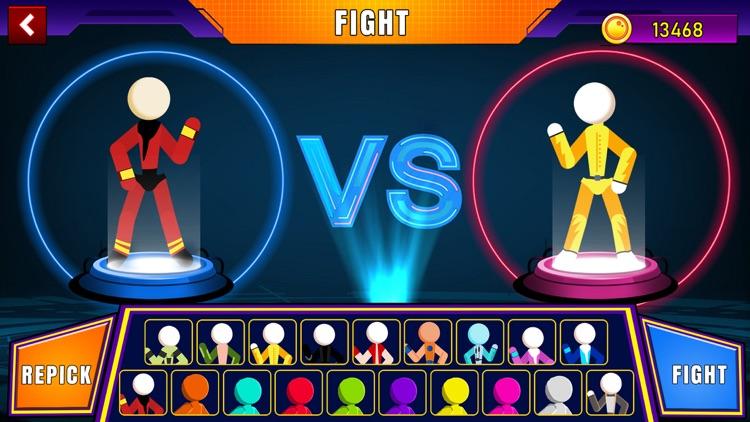 Ninja Stick: Shadow Legend screenshot-4