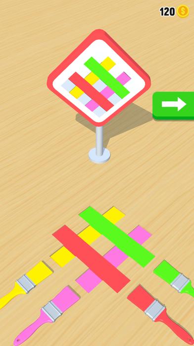 Brush Color 3D screenshot 6