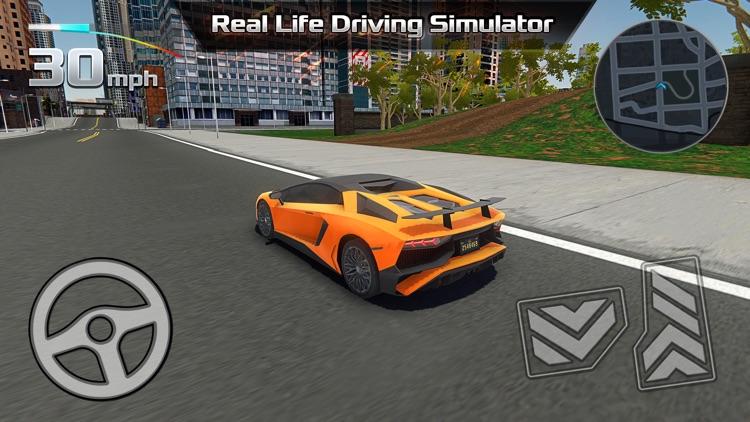 Car Games · screenshot-0