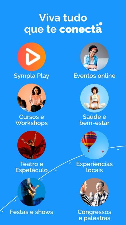 Sympla: Eventos, Cursos Online