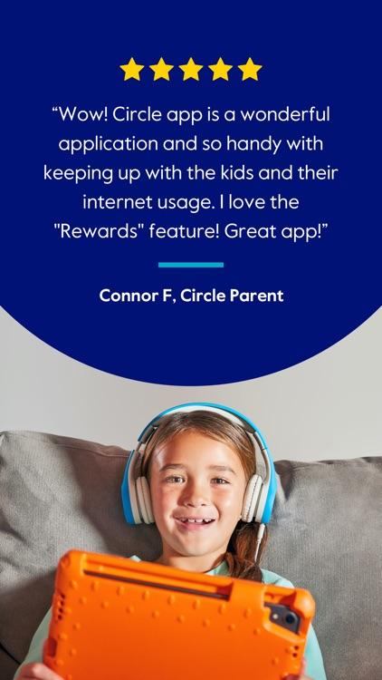 Circle Parental Controls screenshot-9