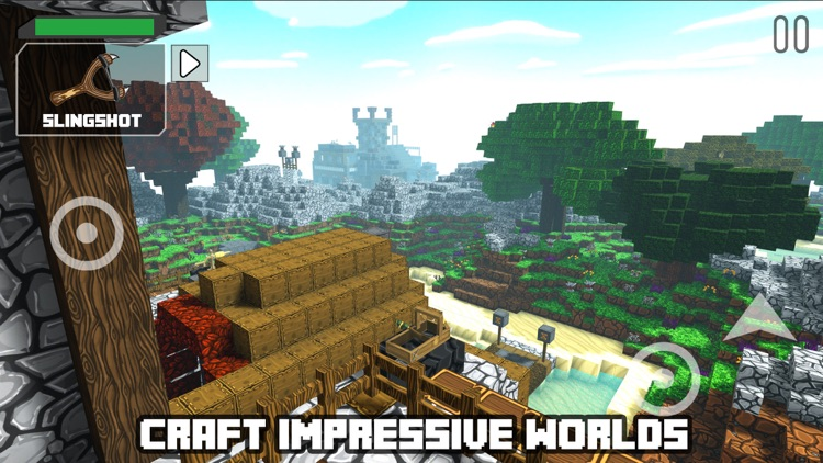 Time Craft - Epic Wars screenshot-9