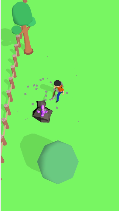 Treasure Master 3D screenshot 1