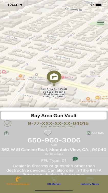 Gun eTools screenshot-5
