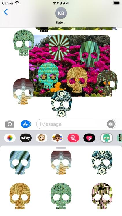 rgbDesigner Skulls screenshot-9