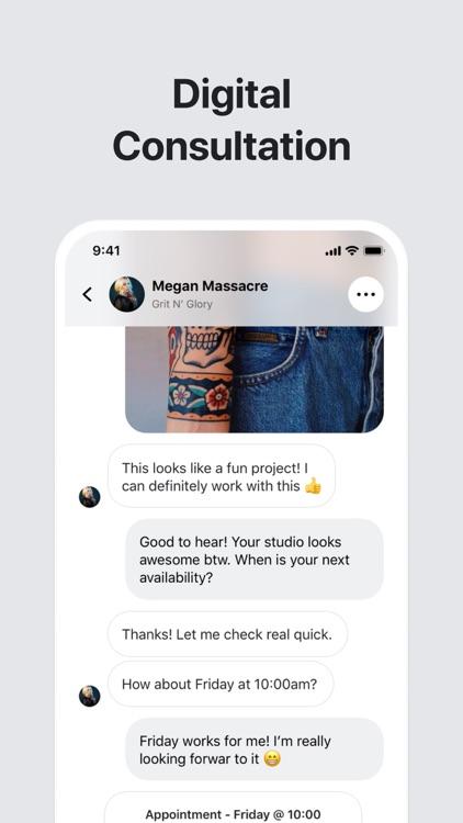 Tattoodo - Your Next Tattoo screenshot-3