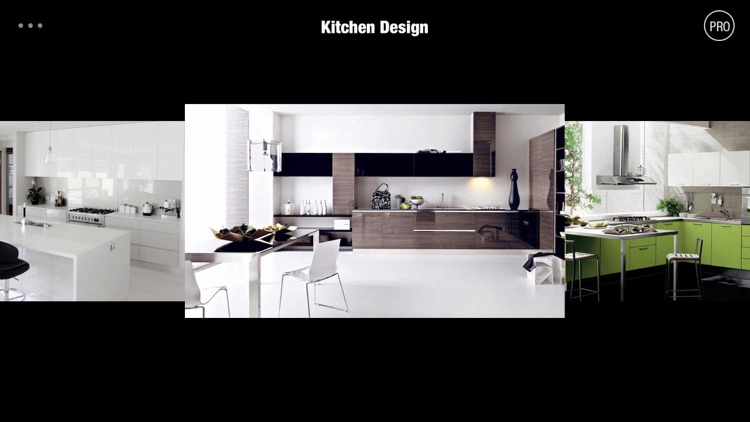 Kitchen Design Idea Gallery