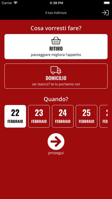 oZeppolaro screenshot 1