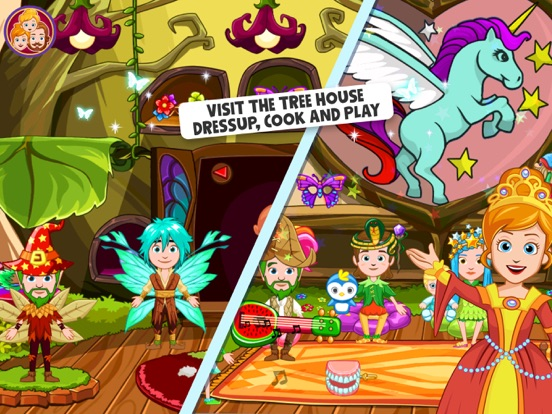 My Little Princess : Fairyのおすすめ画像3