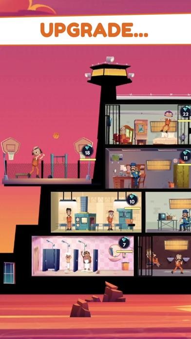 Prison Escape!! screenshot 5