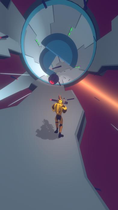 Tunnel Shooter 3D screenshot 6