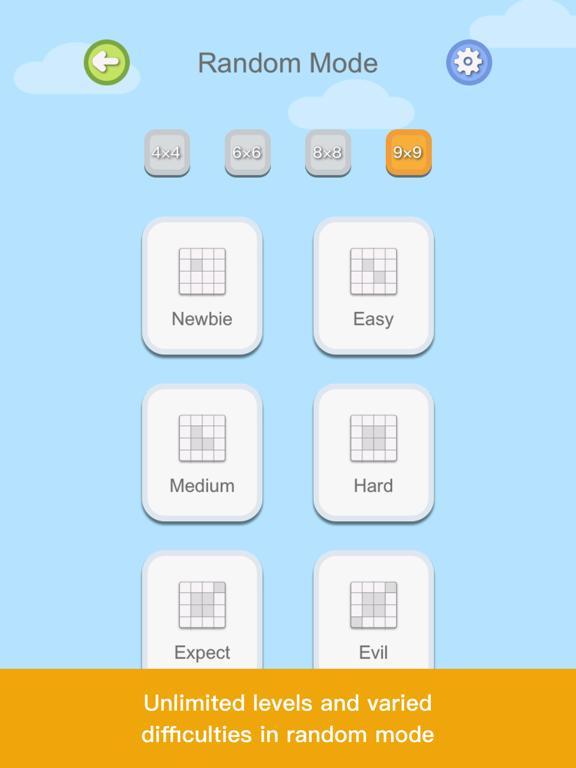 Cat King Sudoku screenshot 7