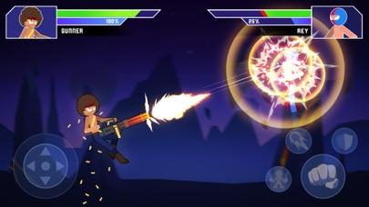 Galaxy of Stick screenshot 1